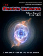 Cover - The Electric Universe