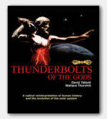 Cover - Thunderbolts of the Gods
